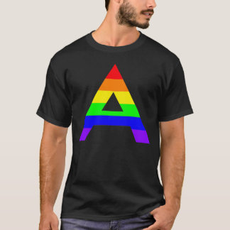 Straight Ally T-Shirt
