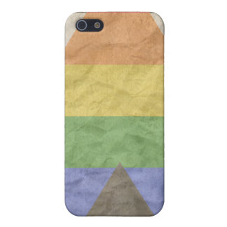STRAIGHT ALLY VINTAGE DESIGN iPhone 5/5S COVER