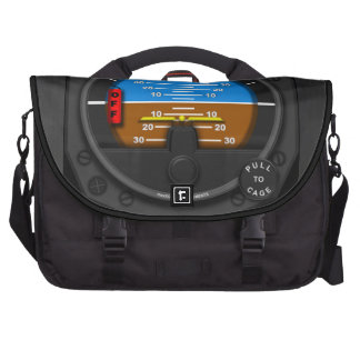 Straight and level laptop bags