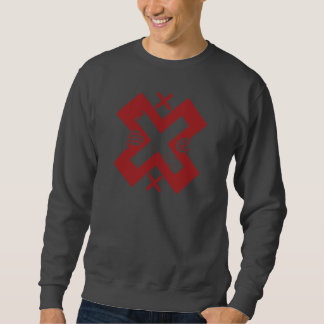 Straight Edge (G) Sweatshirt
