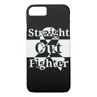 Straight out fighter phone case