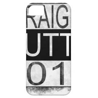 Straight outta 2017 case for the iPhone 5