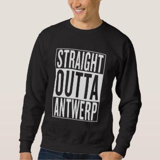 straight outta Antwerp Sweatshirt