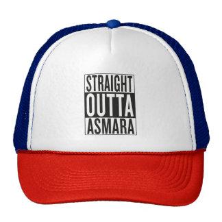 straight outta Asmara Cap