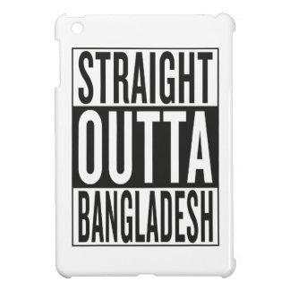 straight outta Bangladesh iPad Mini Case
