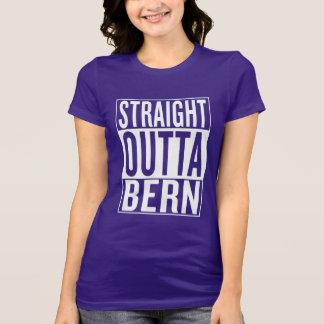 straight outta Bern T-Shirt
