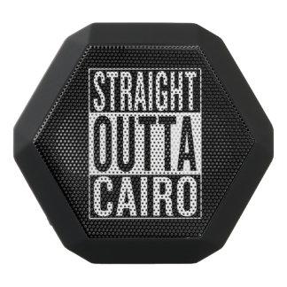 straight outta Cairo Black Bluetooth Speaker