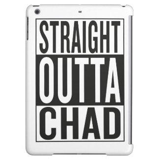 straight outta Chad