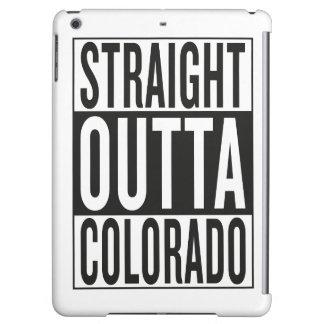 straight outta Colorado