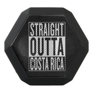 straight outta Costa Rica