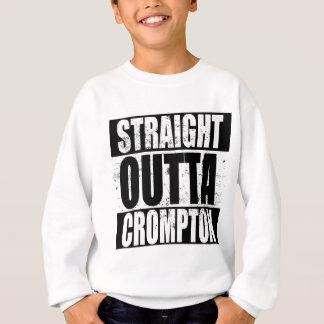 Straight Outta Crompton (Oldham) Sweatshirt