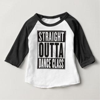 Straight Outta Dance Class Baby T-Shirt