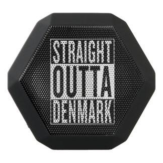 straight outta Denmark Black Bluetooth Speaker
