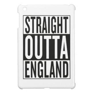 straight outta England iPad Mini Case