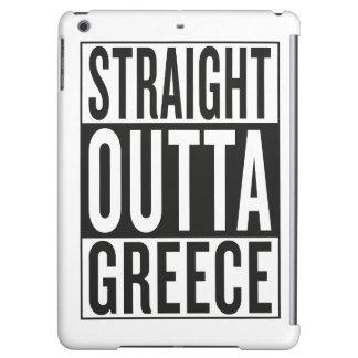 straight outta Greece