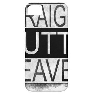 Straight outta HEAVEN iPhone 5 Case