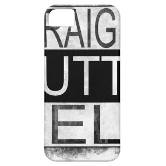 Straight outta HELL iPhone 5 Cover