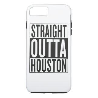 straight outta Houston iPhone 7 Plus Case
