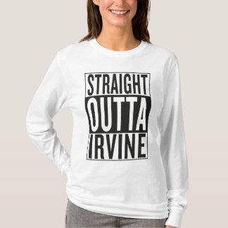 straight outta Irvine T-Shirt