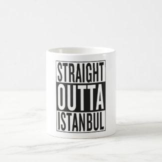 straight outta Istanbul Coffee Mug