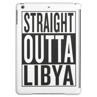 straight outta Libya