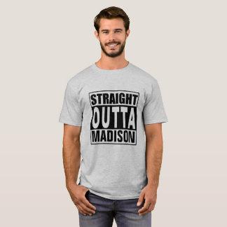 Straight Outta Madison T-Shirt