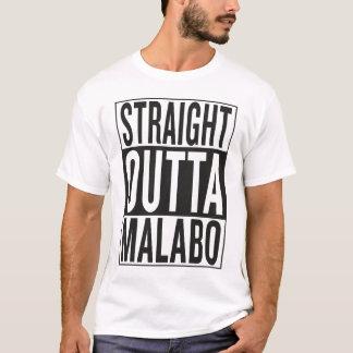 straight outta Malabo T-Shirt