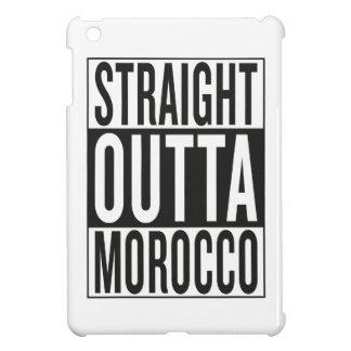 straight outta Morocco Cover For The iPad Mini
