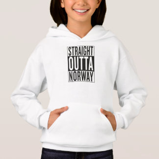 straight outta Norway