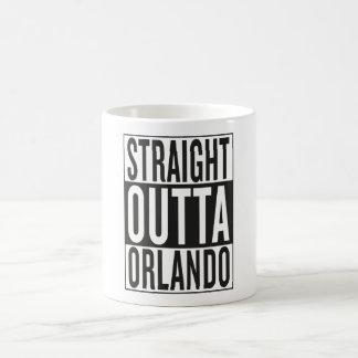 straight outta Orlando Coffee Mug