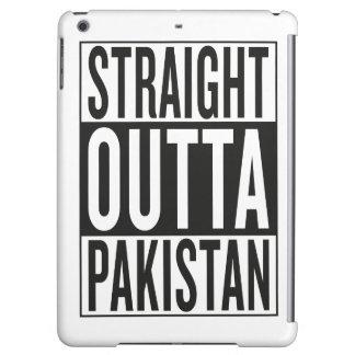 straight outta Pakistan