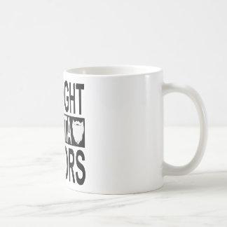 Straight Outta Razors   FB.com/USAPatriotGraphics Coffee Mug