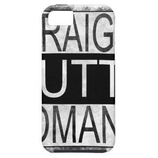 Straight Outta Romania iPhone 5 Cover