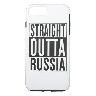 straight outta Russia iPhone 7 Plus Case