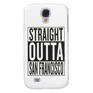 straight outta San Francisco Galaxy S4 Case