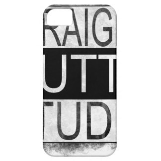 Straight outta STUDIO Barely There iPhone 5 Case