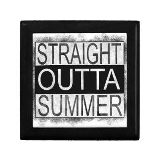 Straight outta SUMMER Gift Box
