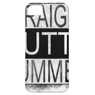 Straight outta SUMMER iPhone 5 Cover