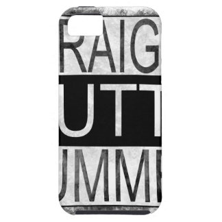 Straight outta SUMMER Tough iPhone 5 Case