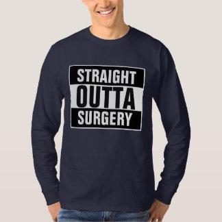 Straight Outta Surgery T-Shirt