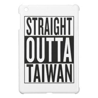 straight outta Taiwan iPad Mini Cover