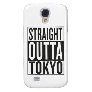 straight outta Tokyo Galaxy S4 Cover