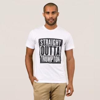 STRAIGHT OUTTA TRUMPTON T-Shirt