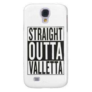 straight outta Valletta Samsung Galaxy S4 Covers