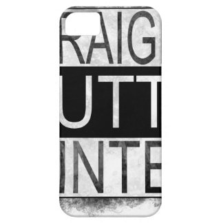 Straight outta WINTER Barely There iPhone 5 Case