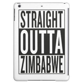 straight outta Zimbabwe