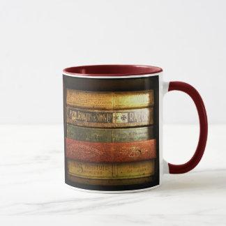 Straight Razor Collector Gift! Razor Cases Mug
