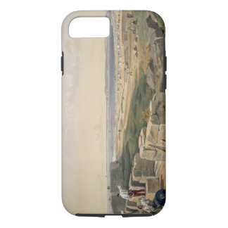 Straits of Yenikale, plate from 'The Seat of War i iPhone 7 Case