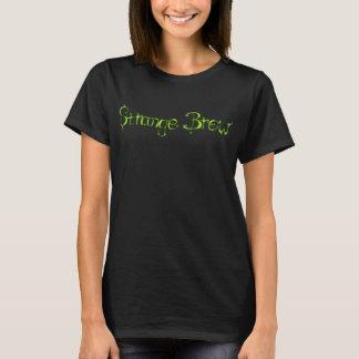 Strange Brew_Title T-shirt
