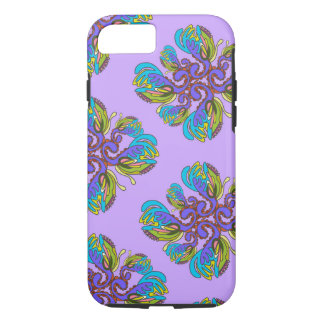Strange but Beautiful (in purple) iPhone 8/7 Case